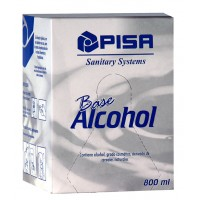 PISA JABÓN BASE GEL ALCOHOL