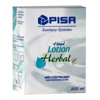PISA JABÓN HAND LOTION HERBAL